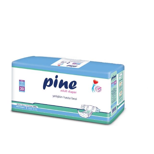 PINE S Adv.