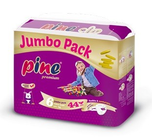 PINE EXTRA LARGE JUMBO 6   /16+кг/